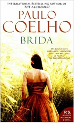 Brida (Mass Market Paperback, International)