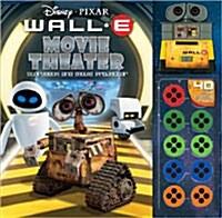 Wall-E (Hardcover, NOV, PCK)