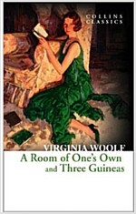 A Room of One's Own and Three Guineas (Paperback)