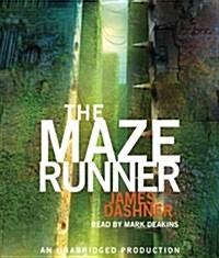 The Maze Runner (Audio CD)