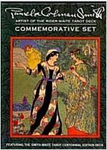 Pamela Colman Smith Commemorative Set (Other)