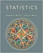 Statistics (Hardcover, 9, Revised)