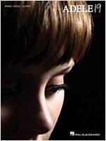 Adele - 19 (Paperback)