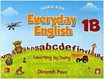 MH Everyday English 1-B SB