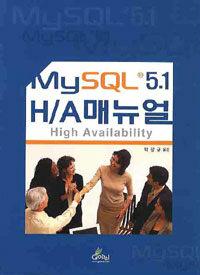 MySQL 5.1 high availability