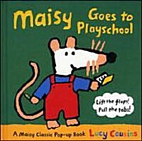 Maisy Goes to Playschool (Hardcover)