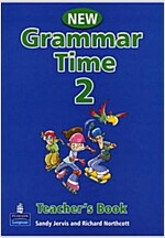 Grammar Time Level 2 Teachers Book New Edition (Paperback, 2 ed)