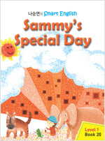 Sammy's Special Day