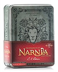 The Chronicles of Narnia Collectors Edition (Audio CD)