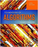 Foundations of Algorithms (Paperback, 5, Revised)