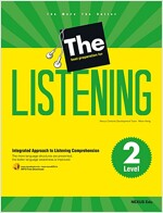 The Best Preparation for Listening Level 2