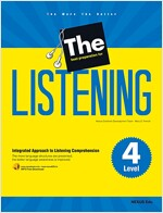 The Best Preparation for Listening Level 4
