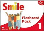 Smile 1 (Flashcard Pack, New Edition)