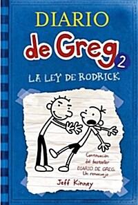 La Ley de Rodrick (Hardcover)