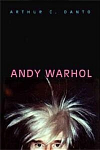 Andy Warhol (Hardcover)