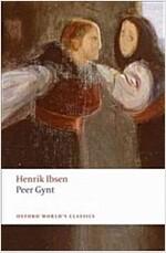Peer Gynt (Paperback)