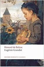Eugenie Grandet (Paperback)