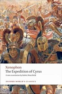 The Expedition of Cyrus (Paperback)