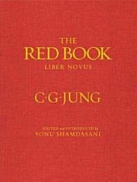 The Red Book (Hardcover)