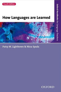 How Languages are Learned (Paperback, 4 Revised edition)