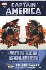 캡틴 아메리카 : 윈터 솔저 얼티밋 컬렉션