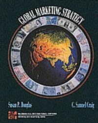 [중고] Global Marketing Strategy (Paperback)