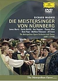 바그너 : 뉘른베르크의 마이스터징거 (2DISC)