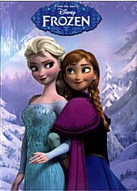 Frozen : Book of the Film (Paperback)