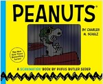 Peanuts: A Scanimation Book (Hardcover)