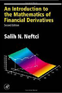 An Introduction to the Mathematics of Financial Derivatives (Hardcover, 2nd)