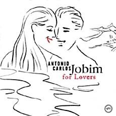 [수입] Antonio Carlos Jobim - For Lovers