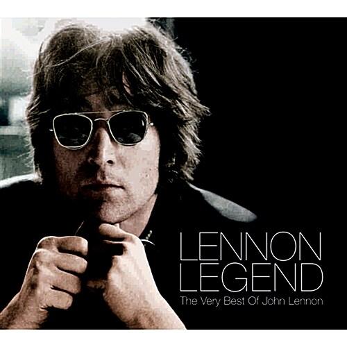 John Lennon - Lennon Legend: The Very Best Of John Lennon