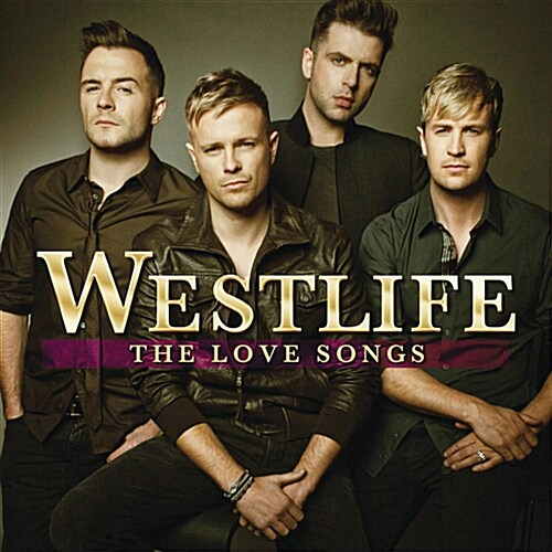 Westlife - The Love Songs