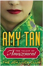 The Valley of Amazement (Paperback)