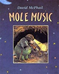 Mole Music (Paperback)