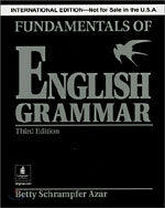 Fundamentals Of English Grammar Without Answer Key (Paperback, 3rd)