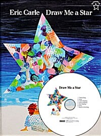 Draw Me a Star (Paperback + CD 1장 + Mother Tip)