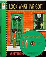 Look What I've Got! (Paperback + CD 1장) (Paperback + CD)