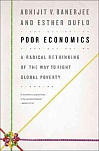 Poor Economics (Hardcover)