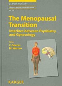 The menopausal transition : interface between gynecology and psychiatry