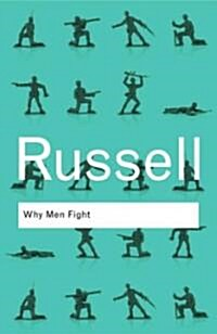 Why Men Fight (Paperback)