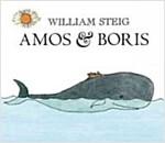 Amos & Boris (Paperback)