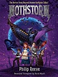 Mothstorm (Paperback, Reprint)