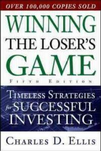 Winning the Loser's Game: Timeless Strategies for Successful Investing (Hardcover, 5th)