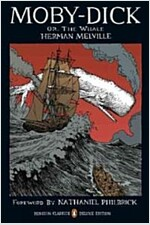 Moby-Dick : Or, the Whale (Paperback, Deckle Edge)