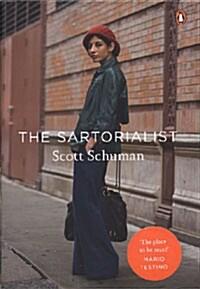The Sartorialist (Paperback)