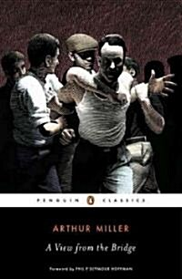 A View from the Bridge (Paperback)