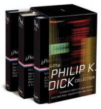 The Philip K. Dick Collection: A Library of America Boxed Set (Boxed Set)