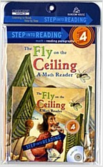 The Fly on the Ceiling a Math Reader (Paperback + Workbook + CD 1장)