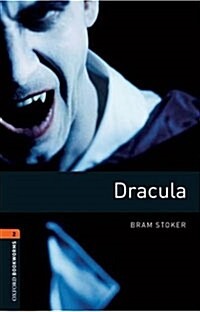 Oxford Bookworms Library: Level 2:: Dracula (Paperback)